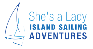 she s a lady sailing adventures paihia bay of islands